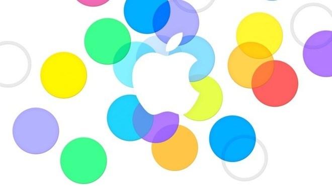 Apple, iOS, iPhone 5S, iOS 7, Event, iPhone 5C, Einladung