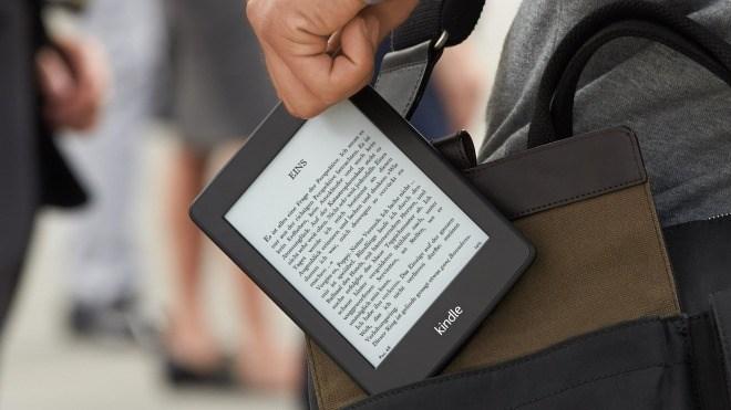 Amazon, E-Book-Reader, Kindle Paperwhite
