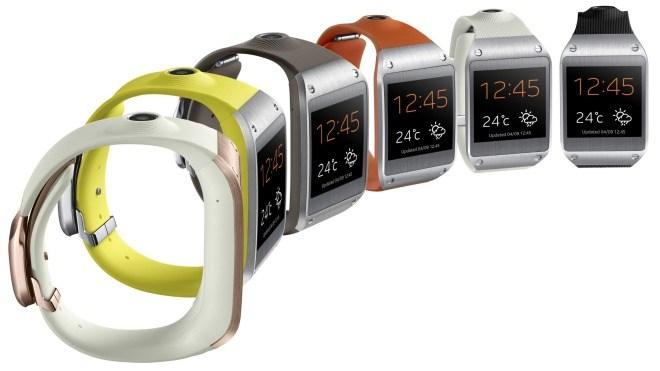 Samsung, smartwatch, Galaxy Gear