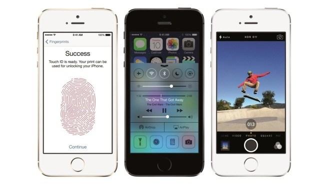 Apple, iPhone 5S, Apple iPhone 5S, Apple A7