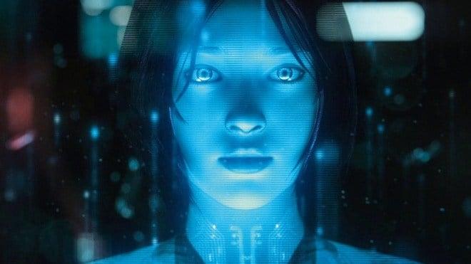 Windows Phone 8.1, Cortana, Sprachassistent, Halo, Halo 4