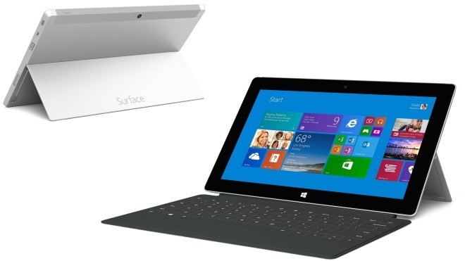 Microsoft, Surface 2, Microsoft Surface 2