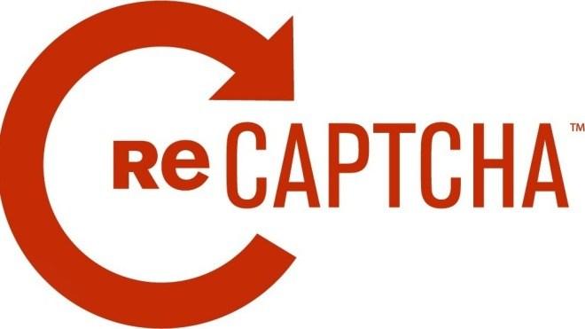 Logo, Captcha, Recaptcha, Captchas, Wörtererkennung