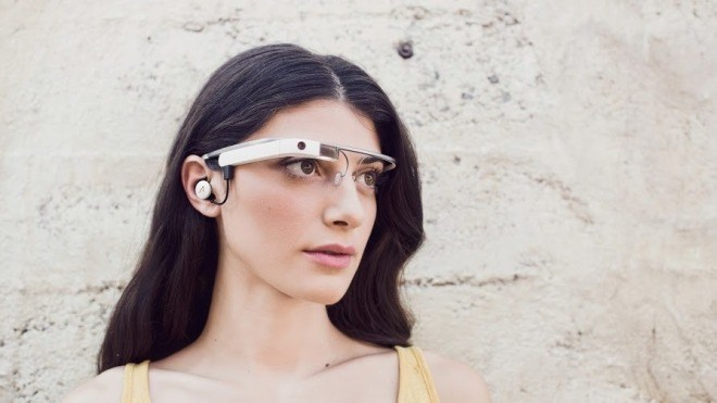Google, Cyberbrille, Google Glass, Augmented Reality, Project Glass, Glass, Videobrille