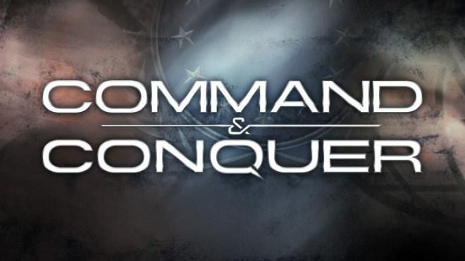Electronic Arts, Ea, Command & Conquer, C&C