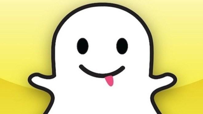 Logo, Instant Messenger, Snapchat