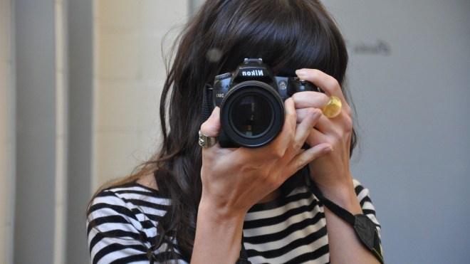 Kamera, Foto, Fotografie, Selfie