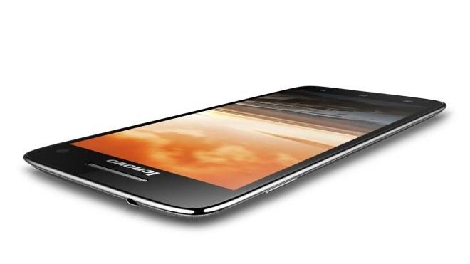 Smartphone, Lenovo Vibe Z, Lenovo Smartphone