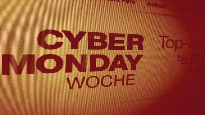 Amazon, Cyber Monday, Sonderangebote, Cybermonday