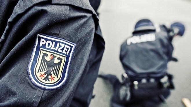 Polizei, Bka, GSG 9, SEK