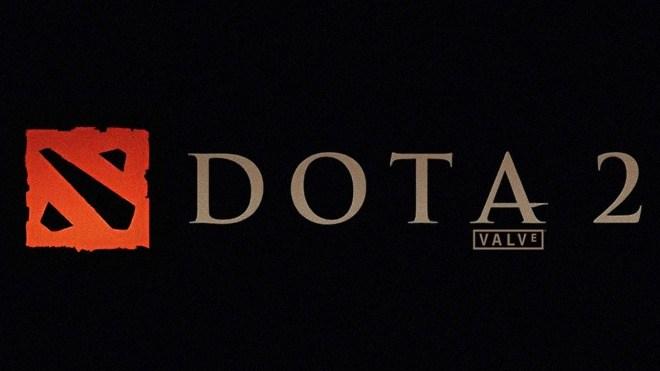 Steam, Valve, dota 2