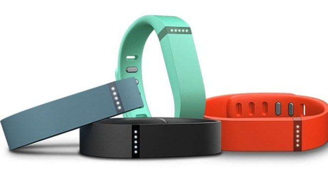 Smartphone, Gesundheit, Fitbit