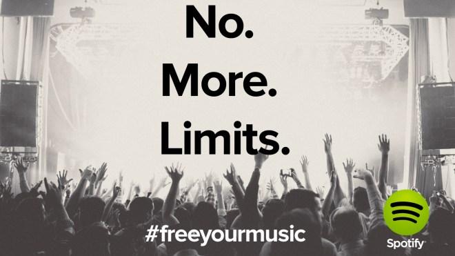 Spotify, Musik-Streaming, Streamingportal