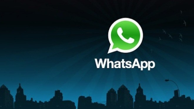 App, Logo, whatsapp