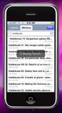 IS Drive - Erste BitTorrent-App für das iPhone
