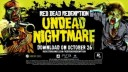 Red Dead Redemption - Undead Nightmare: Graveyards Trailer