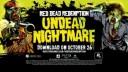 Trailer, Dlc, Red Dead Redemption, Undead Nightmare