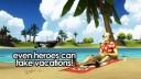 Video abspielen: Battlefield Heroes - Wake Island Launch-Trailer