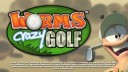 Worms Crazy Golf - Pirate Cave Elements